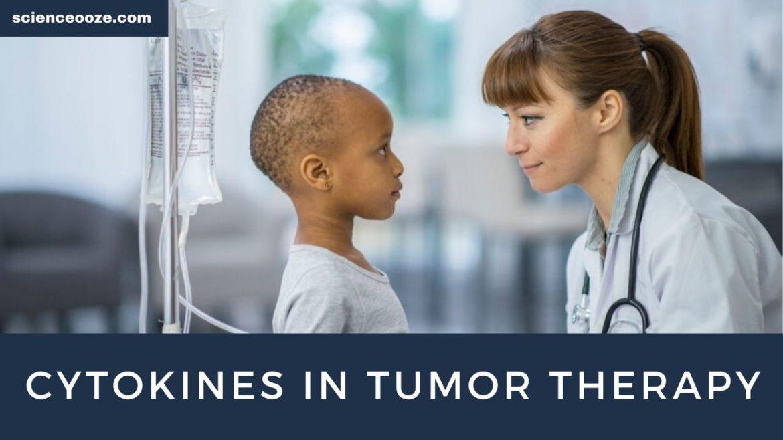 Cytokines In Tumor