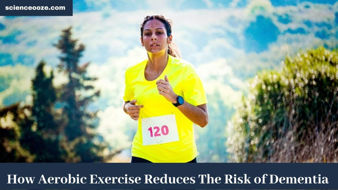 How Aerobic Exercise Reduces The Risk of Dementia