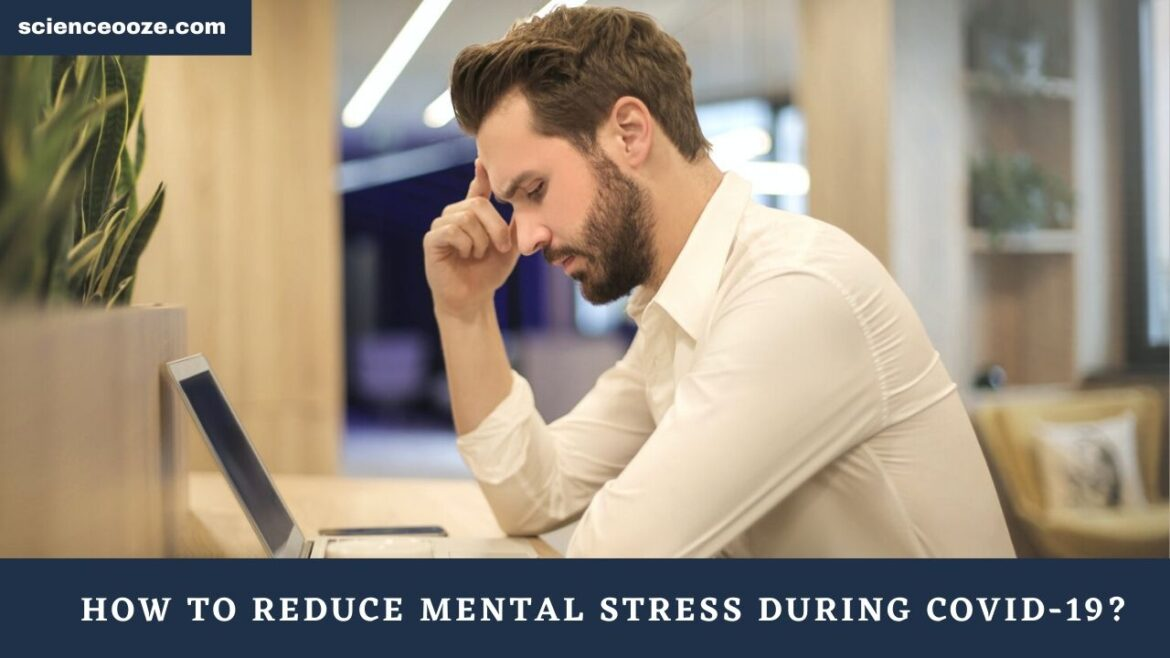 mental stress during COVID-19