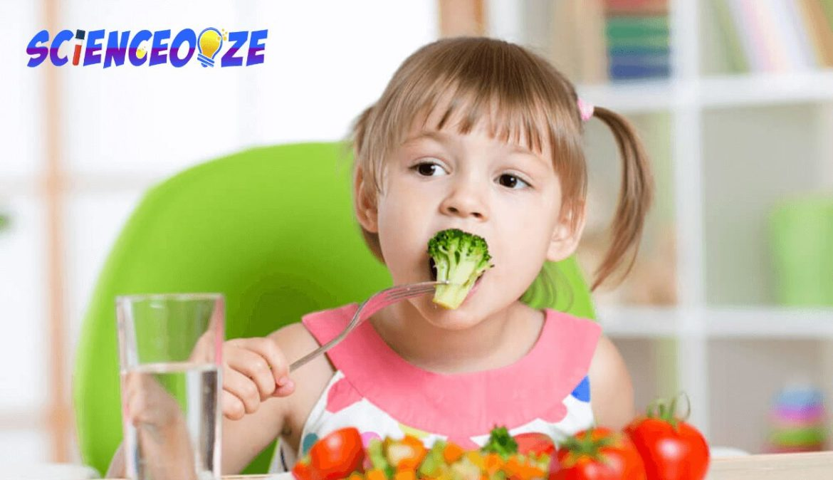 Healthy-Diet for Kids