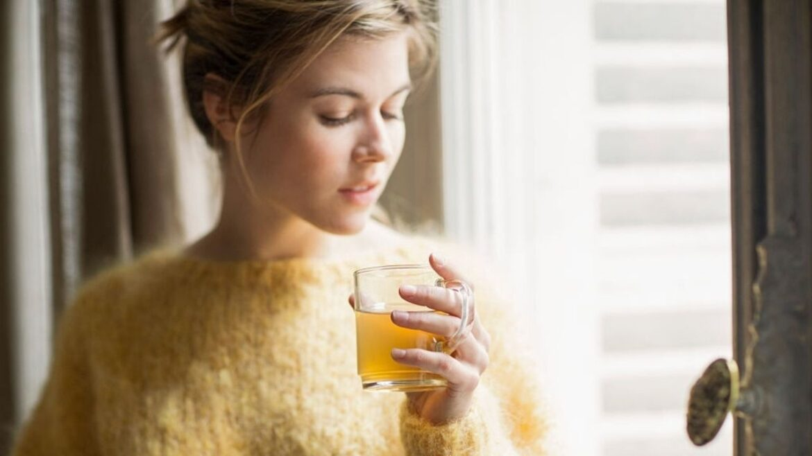 How To Lose Weight Without Exercise by Using Green Tea