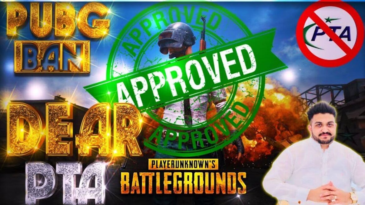 PUBG player Solo King reacted to PUBG banned by PTA