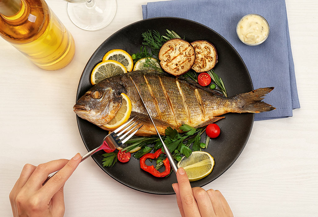 Today we Discussed the Benefits of eating Fish in Winter. Fish is filled with a lot of nutrients that most people lack. It contains protein, iodine, and various vitamins and minerals.