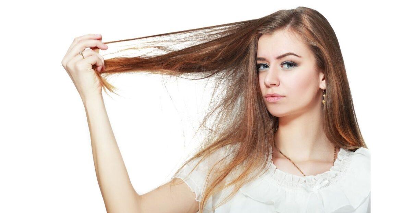Hair Damage Control