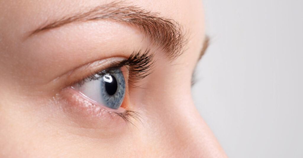 Omega-3 fatty acids are useful for improving vision and eye health, the Department for Healthcare Research and Quality has found