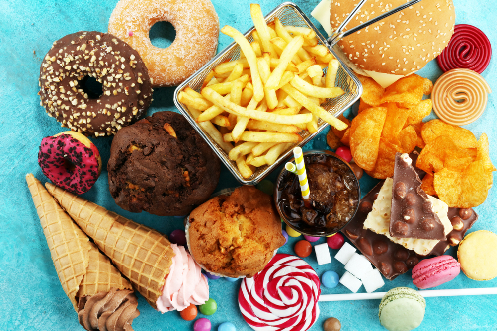 16 Worst foods for diabetics