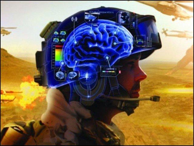 Military Telepathy