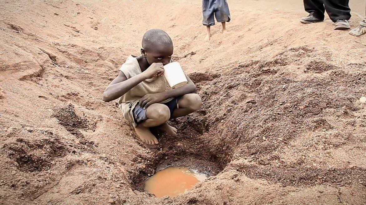 7 Technologies To Cope with the Global Water Crisis