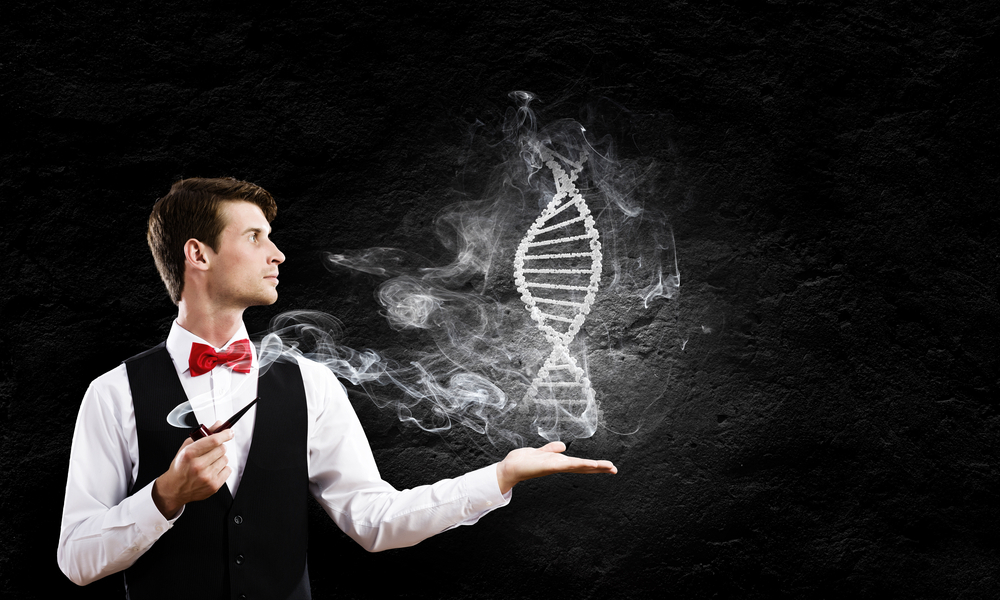 Smoking on DNA Methylation