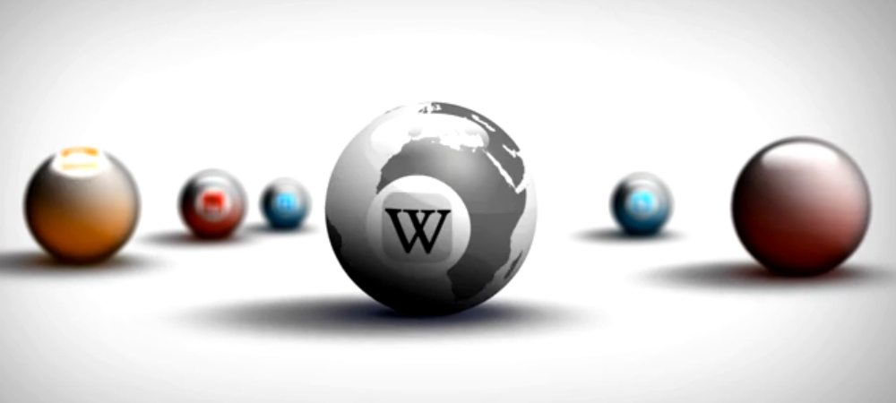 Create A Wikipedia Page For Your Company