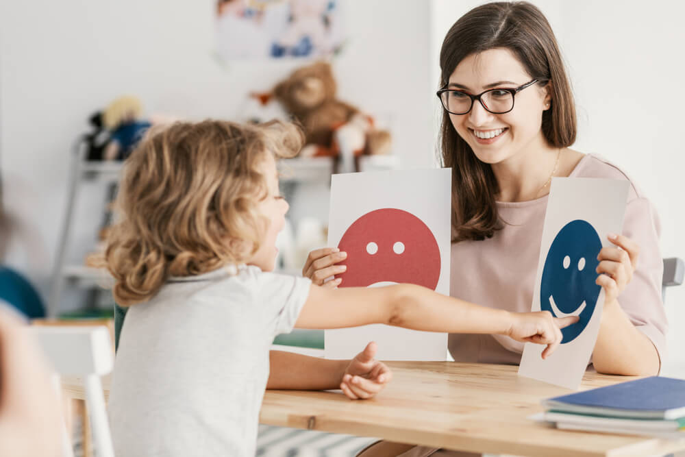 Machine Learning Discovers Potential Markers of Autism