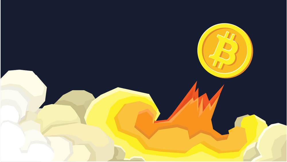 Blockchain Market forecast