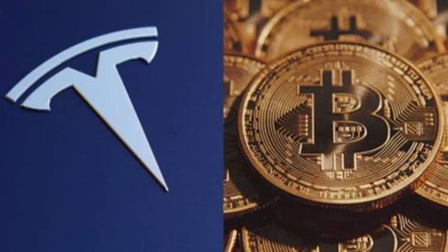 Tesla bought $1.5 billion worth of bitcoin